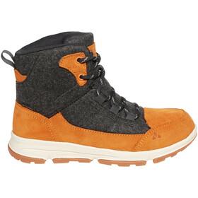 VAUDE UBN Kiruna Mid CPX Schuhe Kinder orange madder